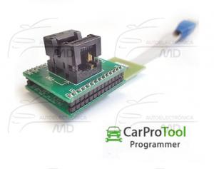 CARPROTOOL - TSSOP 8 PIN TEST ADAPTADOR - ORIGINAL