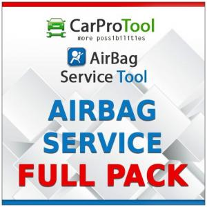 CARPROTOOL - PROMO PACK - FULL SRS