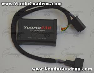 SPARTACAN - FREEZE SPEED FILTER MODULE STOP KM MILEAGE STOPPER TACHOFILTER - BMW F SERIES - ALL MODELS